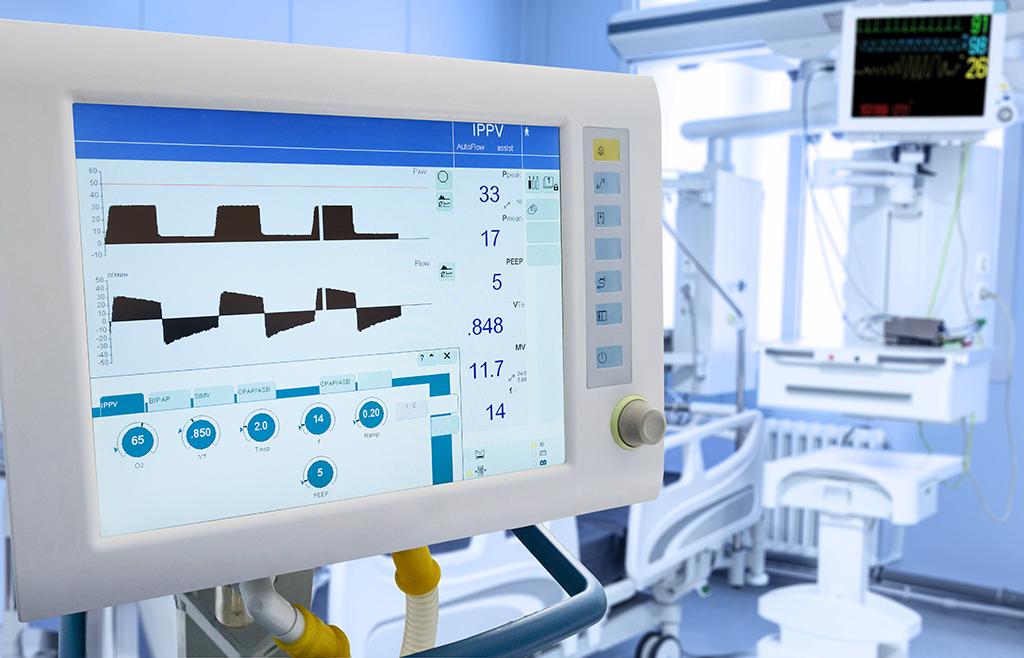 ventilators and vaccines