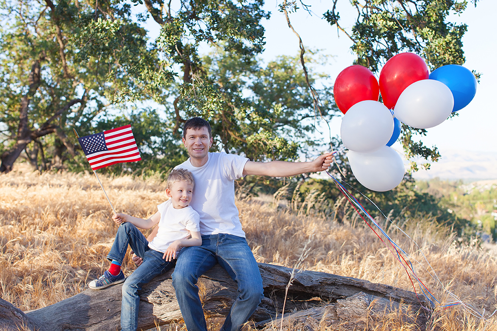 Celebrate July Fourth Safely